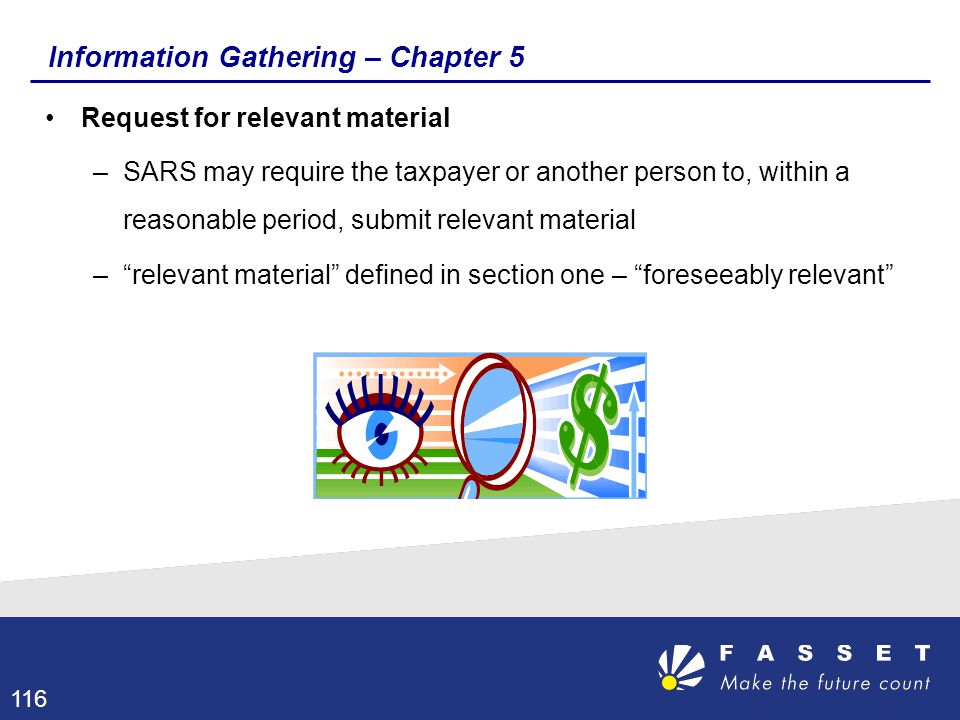 Information Gathering – Chapter 5