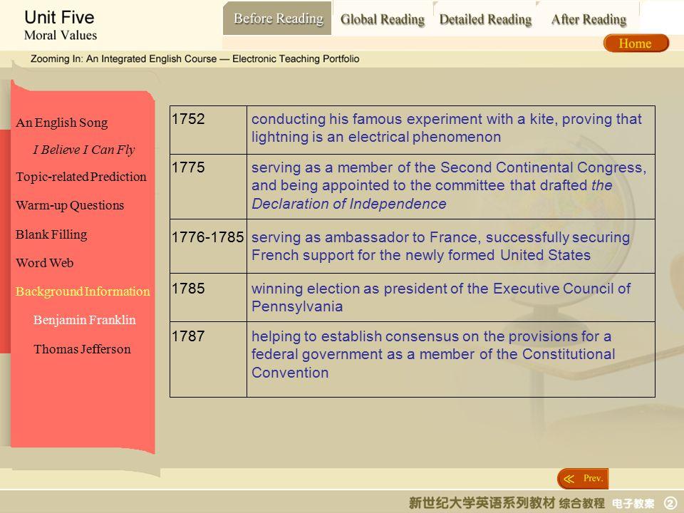 Before Reading_ Benjamin Franklin2