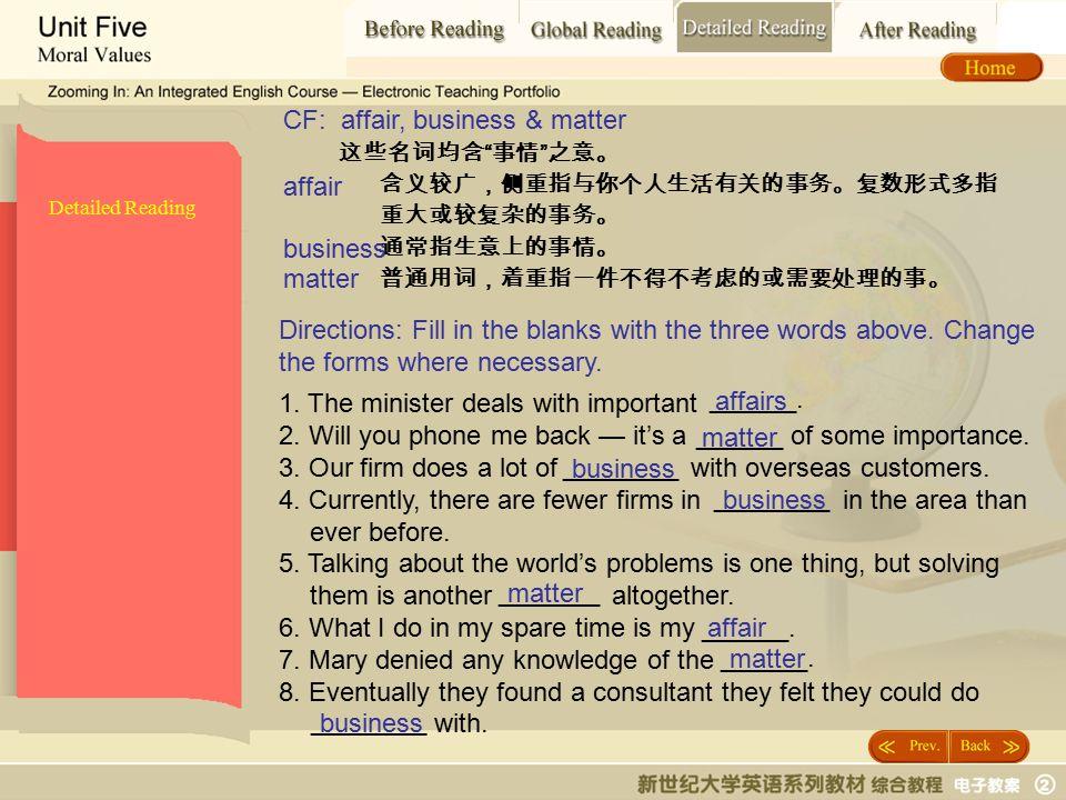 Detailed Reading_ affair2