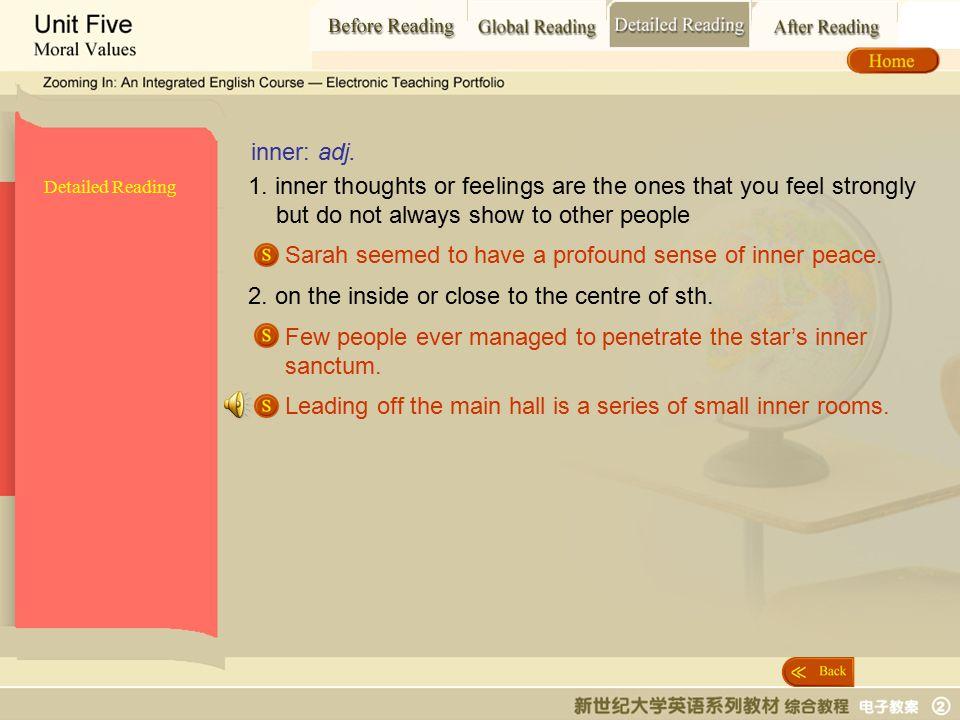 Detailed Reading_ inner