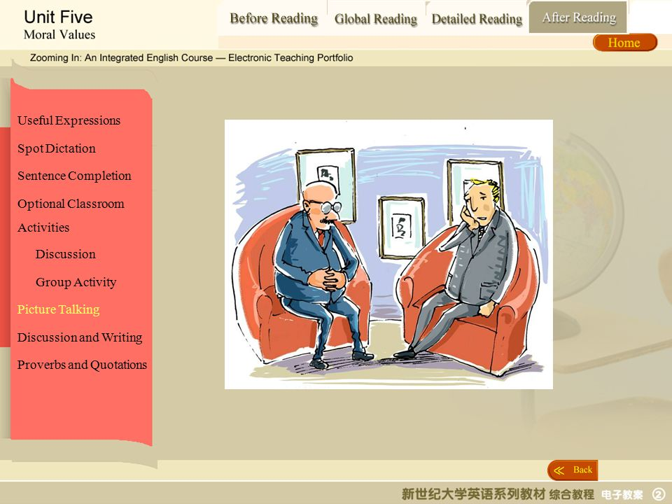 After Reading_ picture talking2