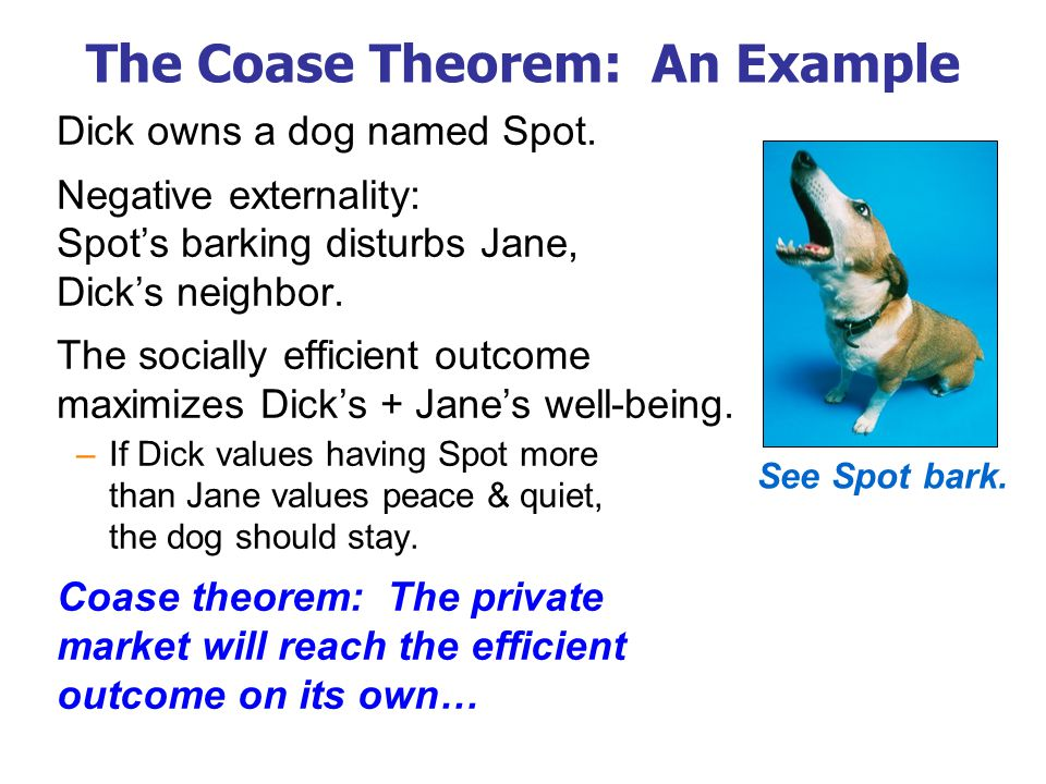 a description of the coase theorem and its applications Chart and diagram slides for powerpoint - beautifully designed chart and diagram s for powerpoint with visually stunning graphics and animation effects our new crystalgraphics chart and diagram slides for powerpoint is a collection of over 1000 impressively designed data-driven chart and editable diagram s guaranteed to impress any audience.