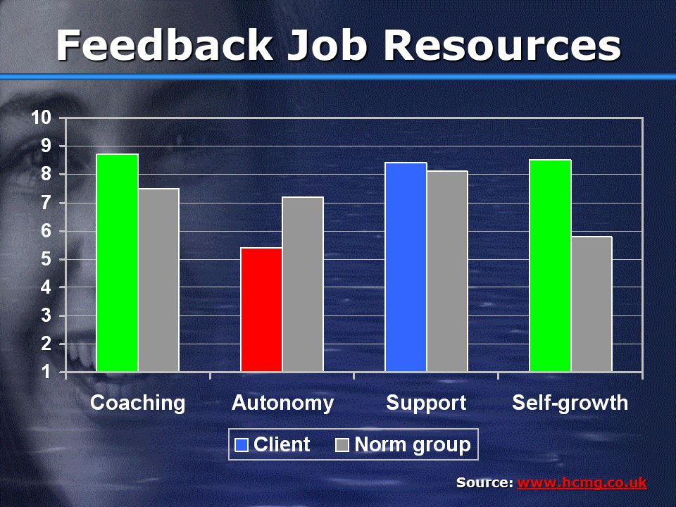 Feedback Job Resources