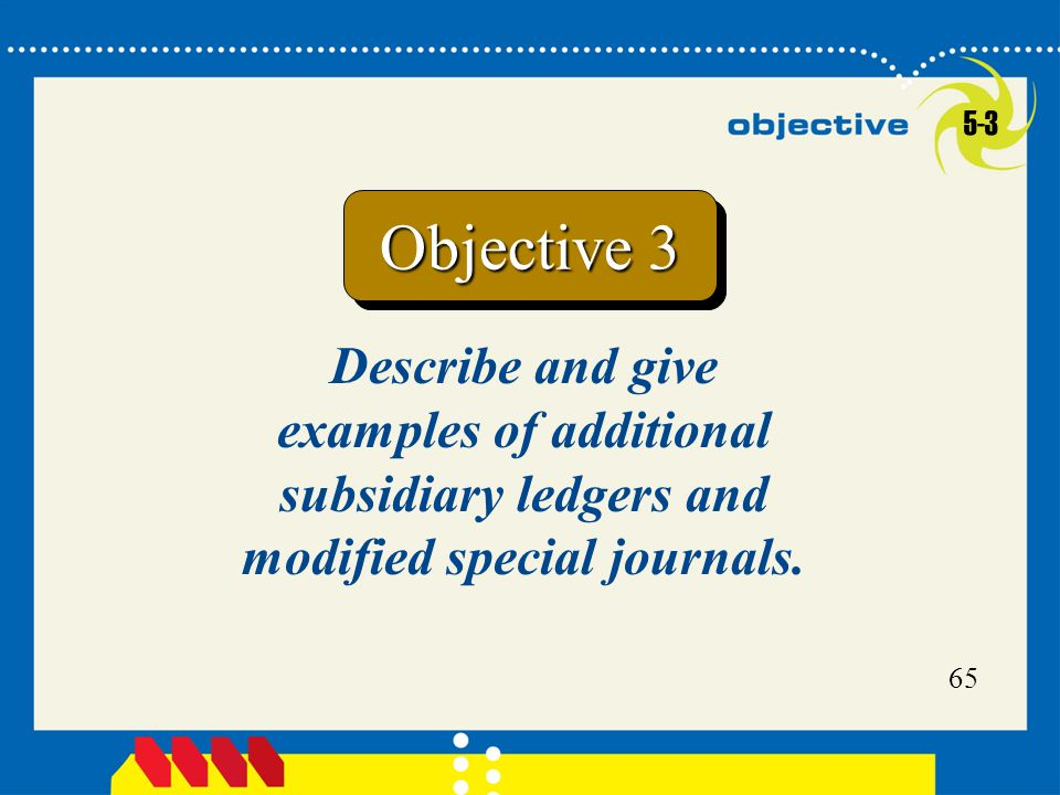 5-3 Objective 3.