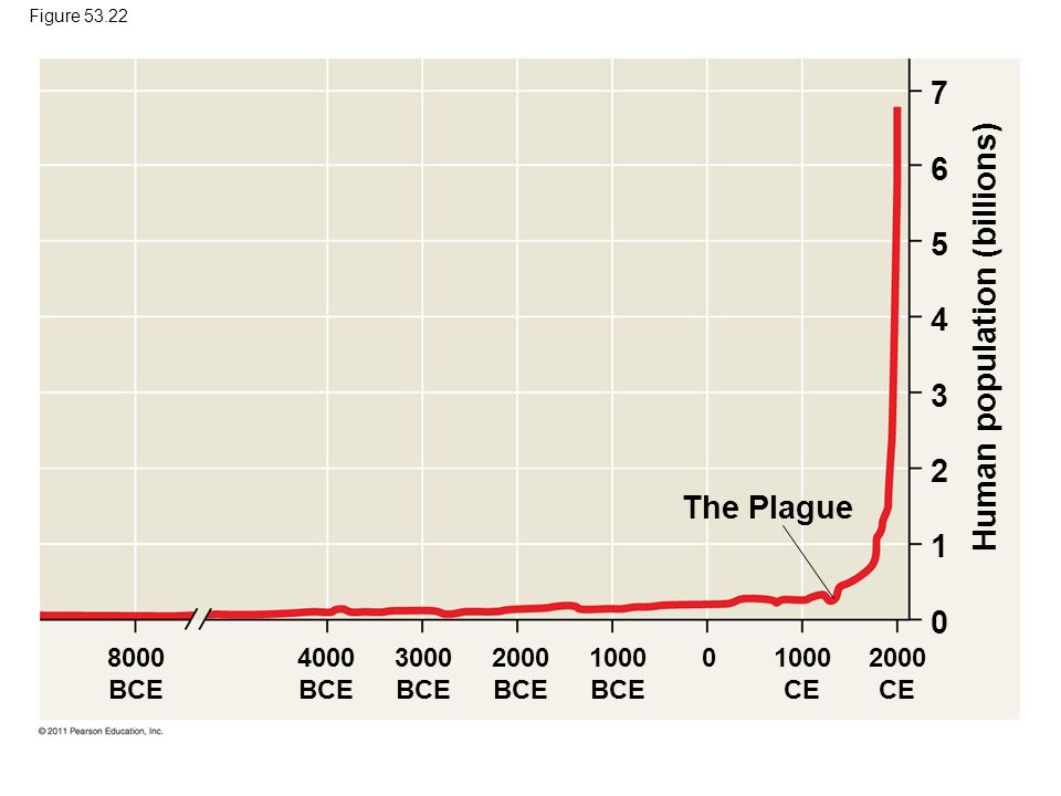 Human population (billions)