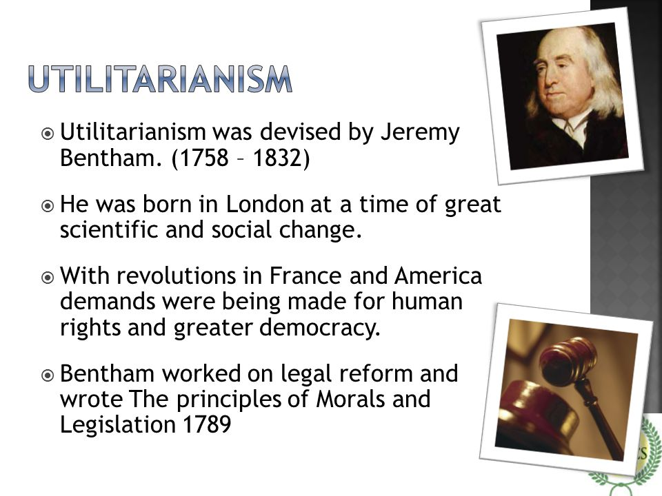 utilitarianism classical utilitarianism Define utilitarianism utilitarianism synonyms, utilitarianism pronunciation, utilitarianism translation, english dictionary definition of utilitarianism n 1.