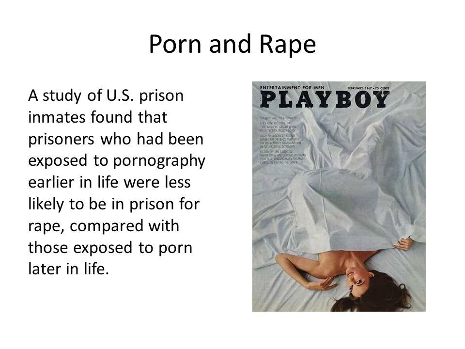 Porn and Rape