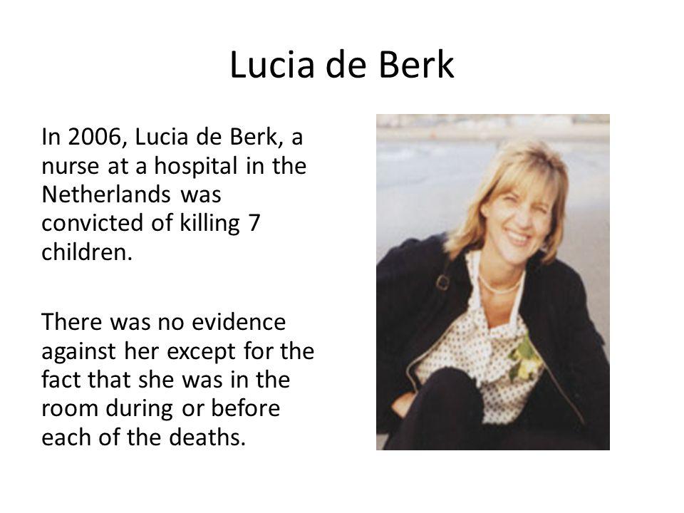 Lucia de Berk