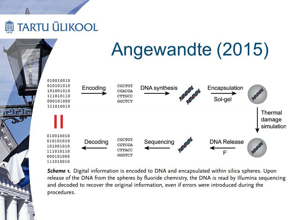 Angewandte (2015)