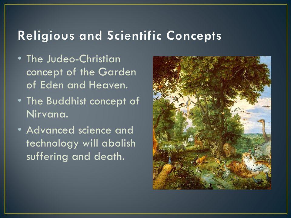 Religious and Scientific Concepts