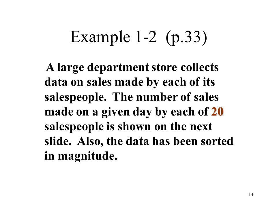 Example 1-2 (p.33)