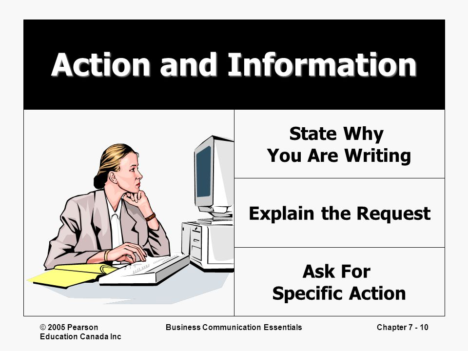Action and Information