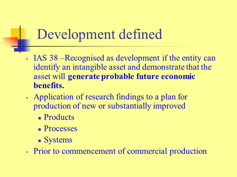 Development defined