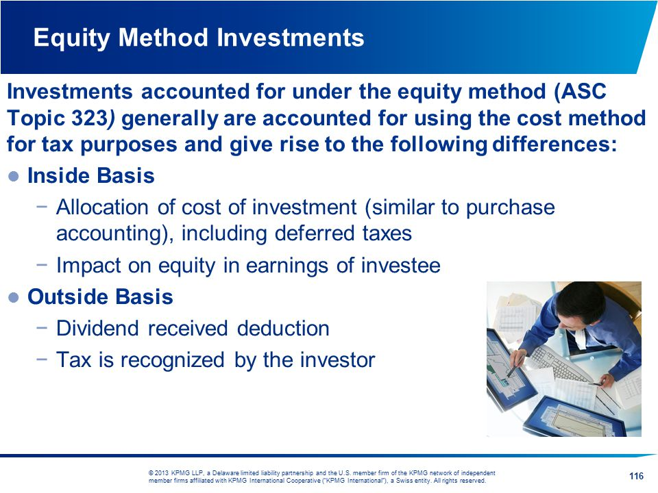 Equity Method Investments