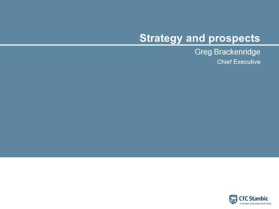 PBB – Summary financial information