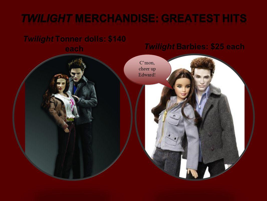 Twilight Merchandise: Greatest Hits