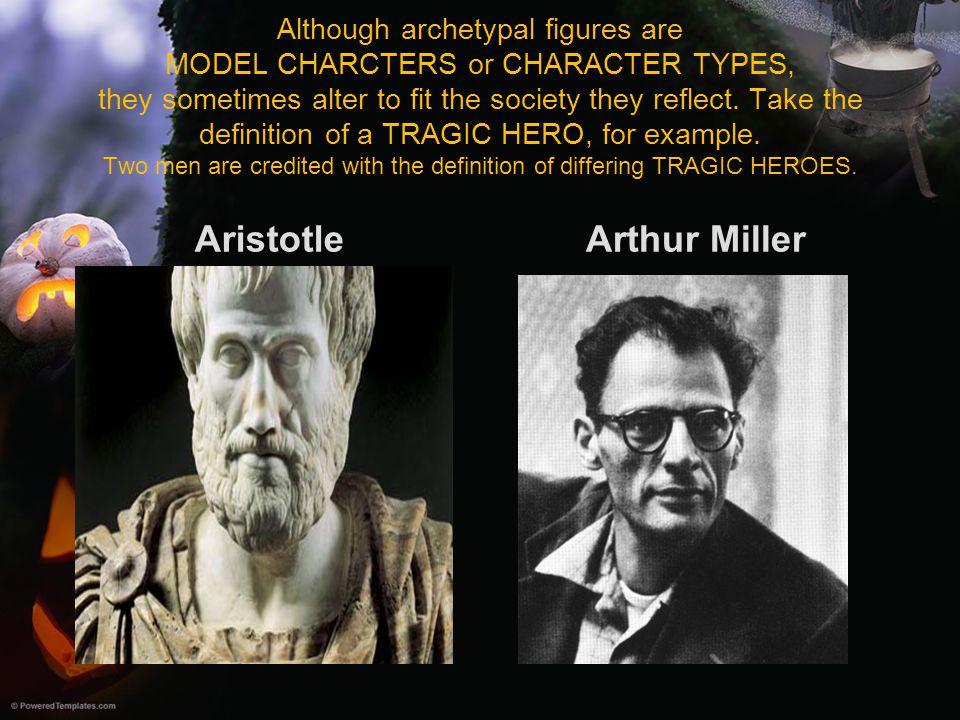 Aristotle Arthur Miller