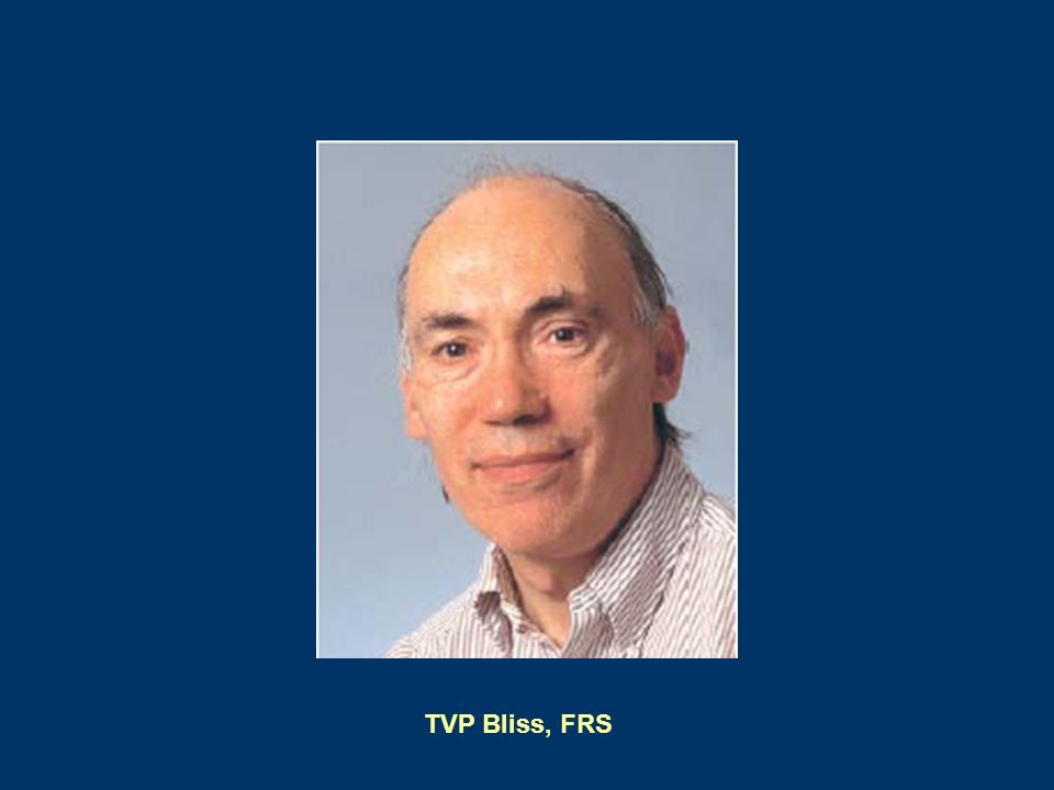 TVP Bliss, FRS