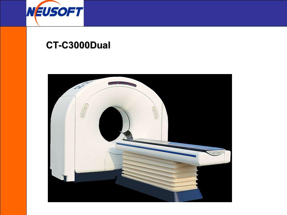 CT-C3000Dual