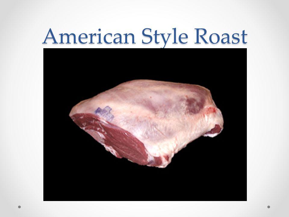 American Style Roast