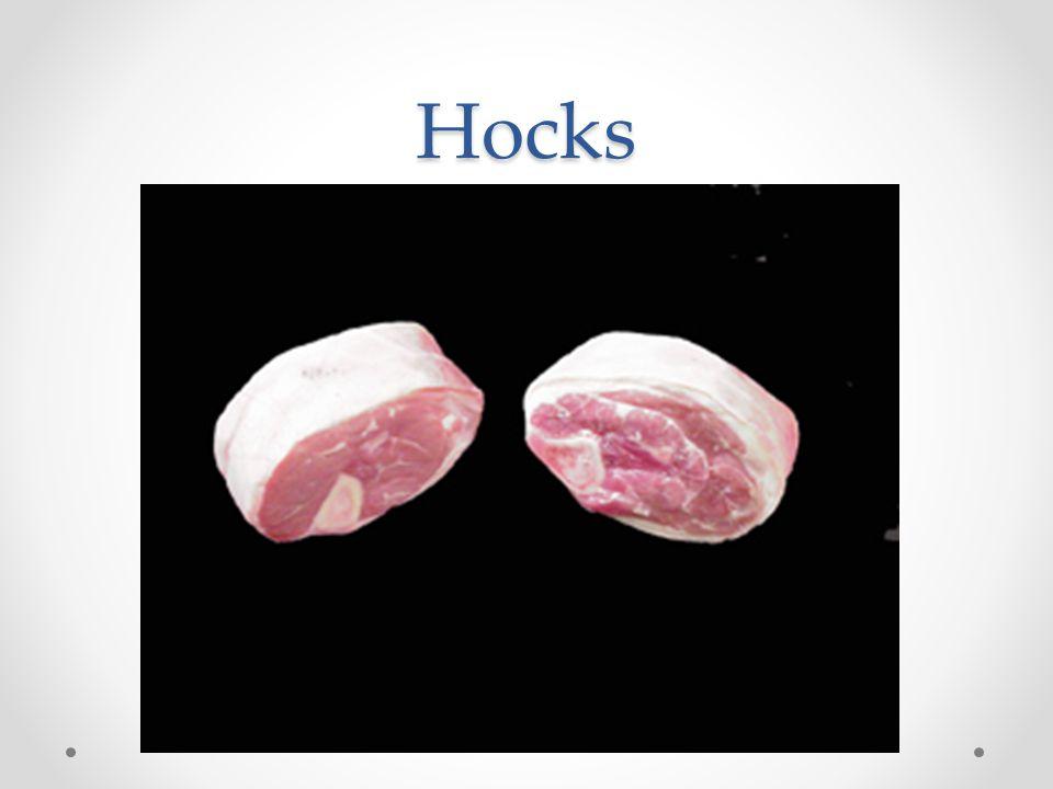 Hocks