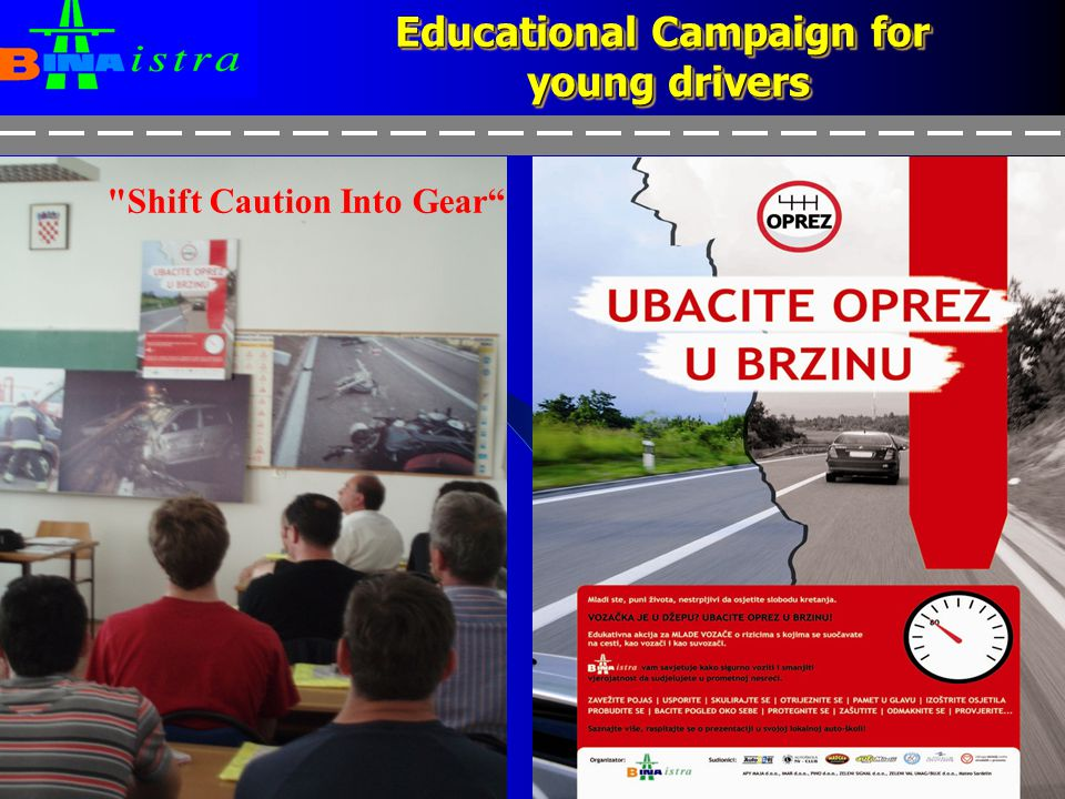 Educational Campaign for