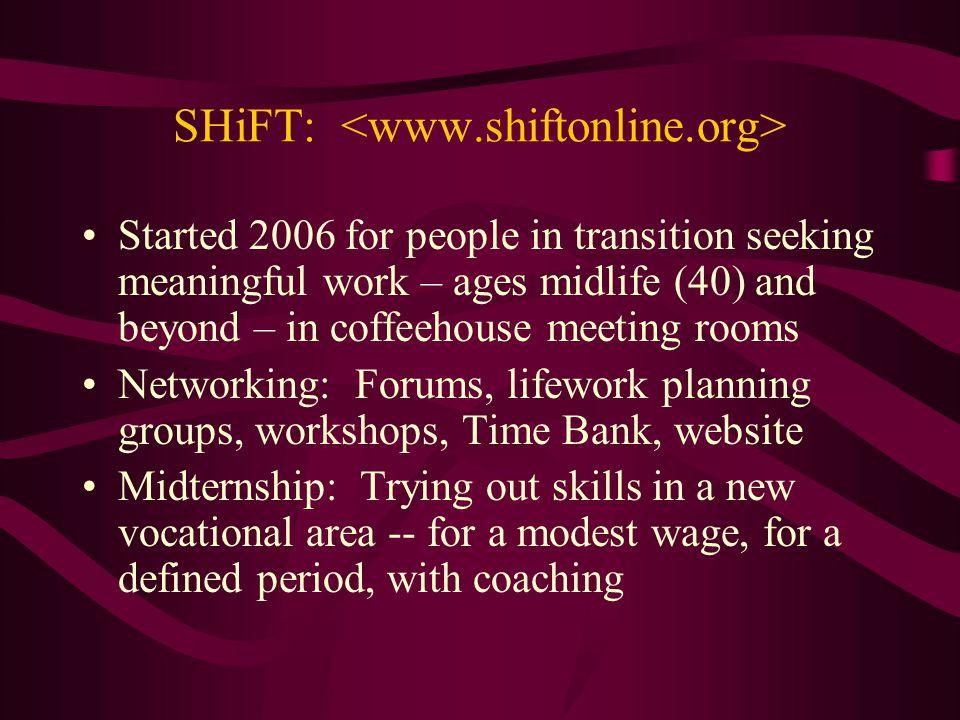 SHiFT: <www.shiftonline.org>