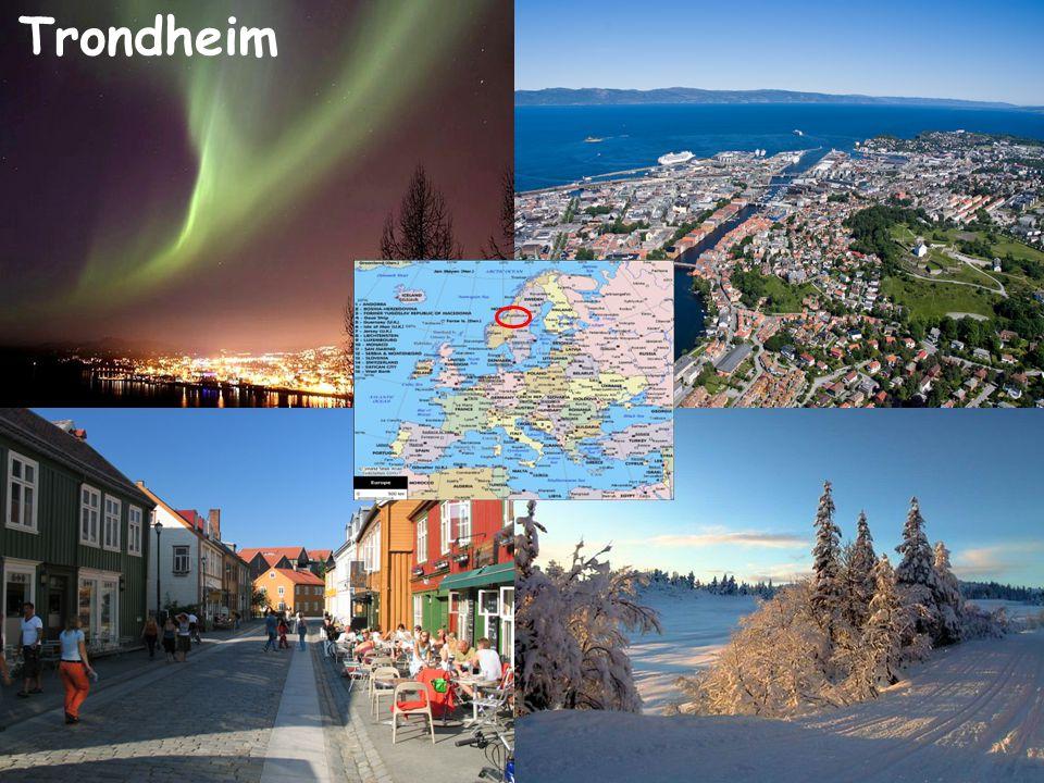 Trondheim Trondheim