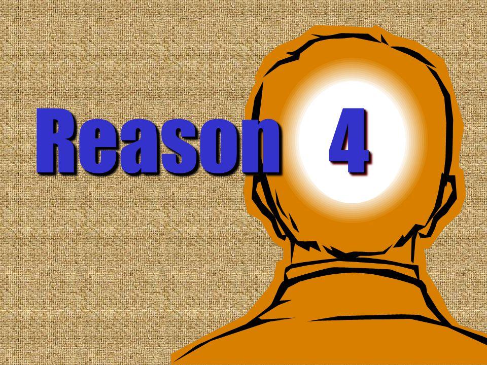 4 Reason