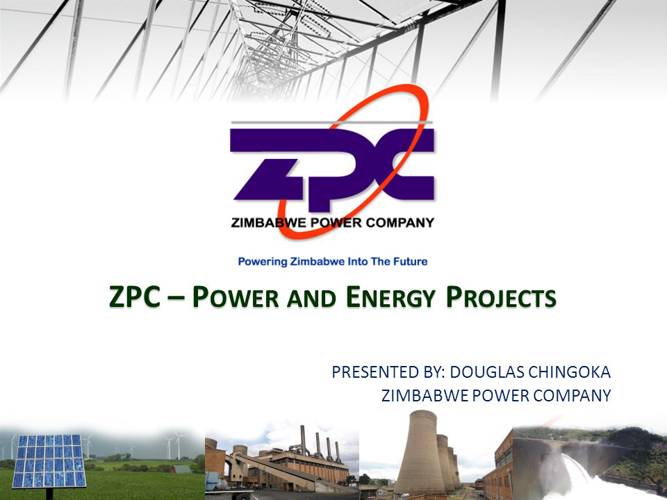 ZPC – Power and Energy Projects