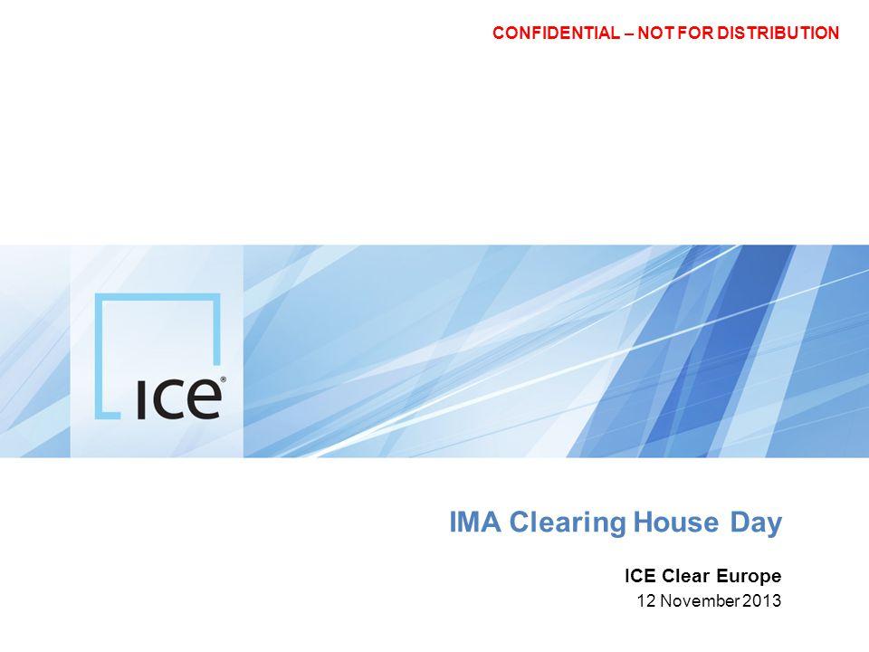 ICE Clear Europe 12 November 2013
