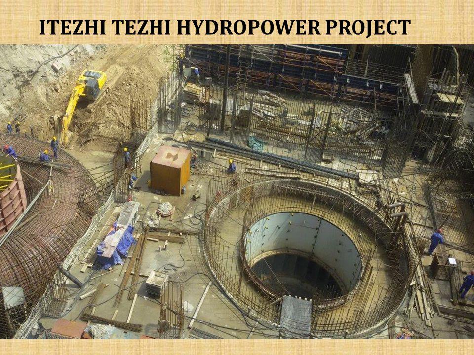 ITEZHI TEZHI HYDROPOWER PROJECT