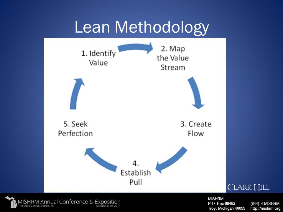 Lean Methodology