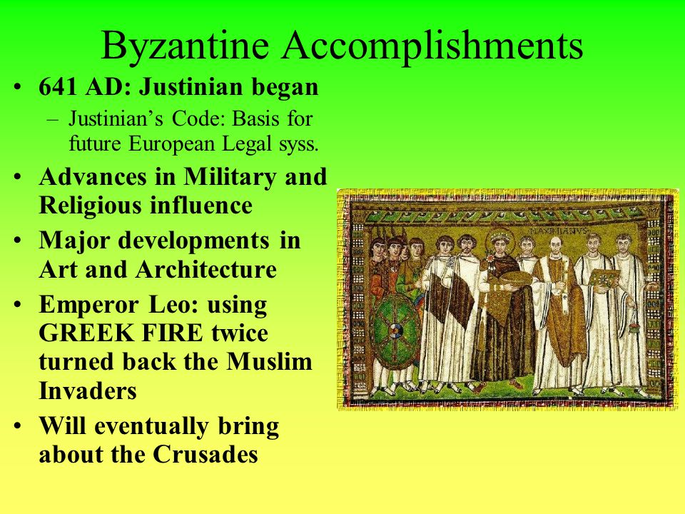 what byzantine empire influence Byzantine empire, one of the longest medieval state formation, had a very specific artistic expression in the first of several articles which will deal with this topic, we will get acquainted with some of its eminent emperors, buildings whose construction had prompted and art that developed in the byzantine empire in the first three centuries of its existence.