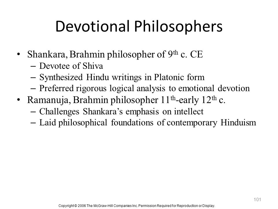 Devotional Philosophers