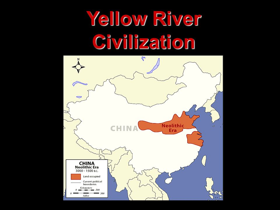 Yellow River Civilization