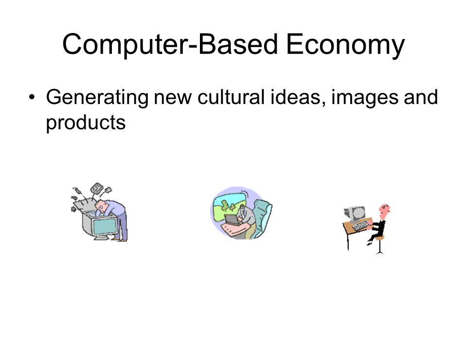 Computer-Based Economy