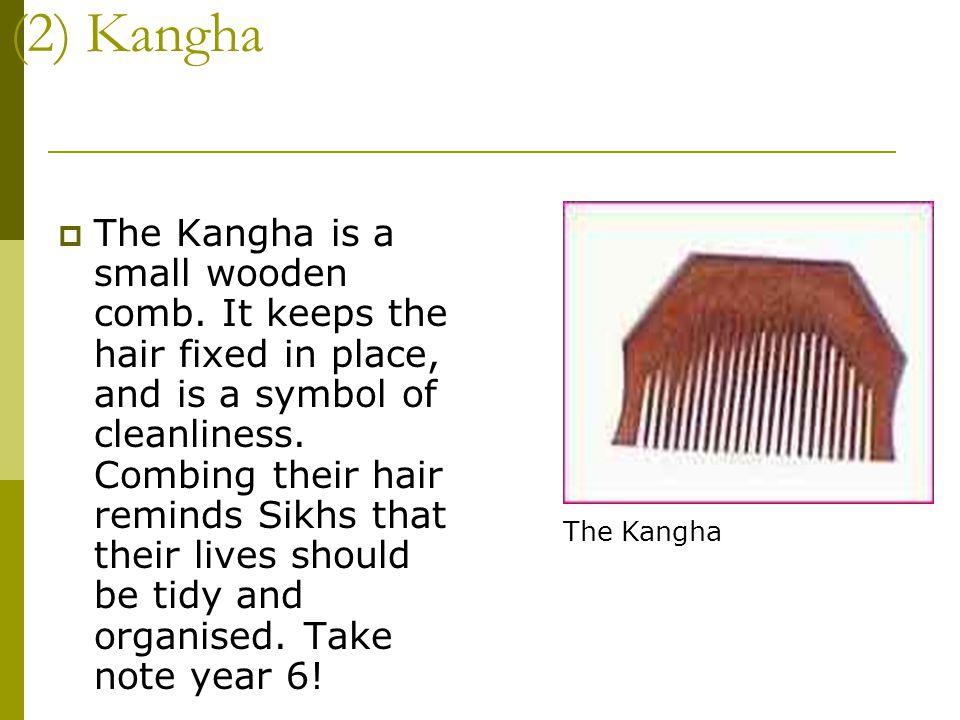 (2) Kangha