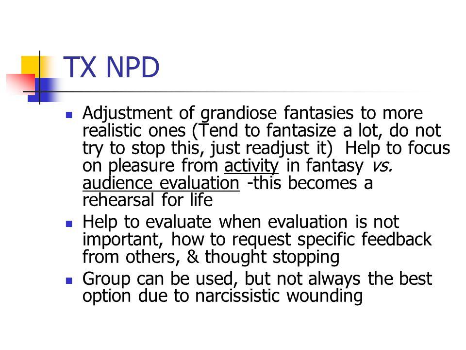 TX NPD