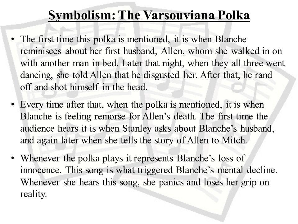Symbolism: The Varsouviana Polka
