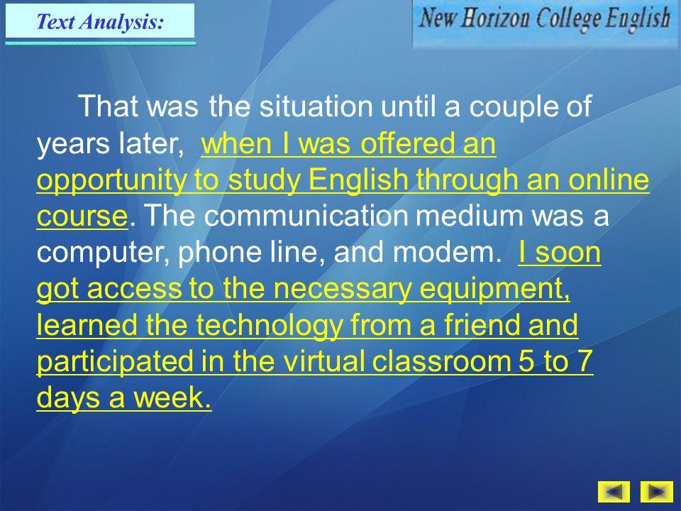 Text Analysis: