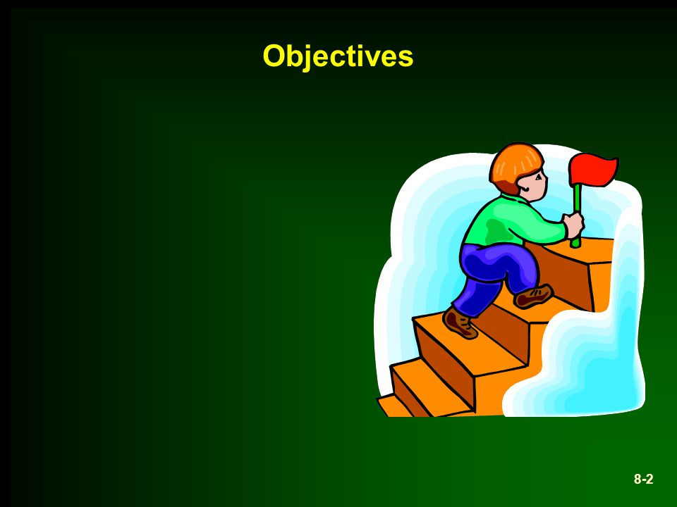 Objectives Image source: clipart.com