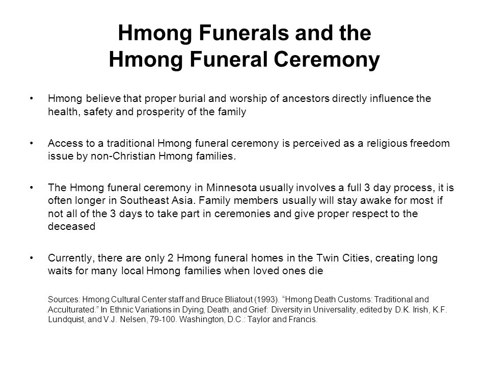 Hmong Funeral Home Appleton Wi Homemade Ftempo