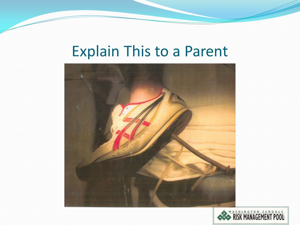 Explain This to a Parent
