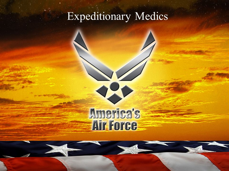 Expeditionary Medics