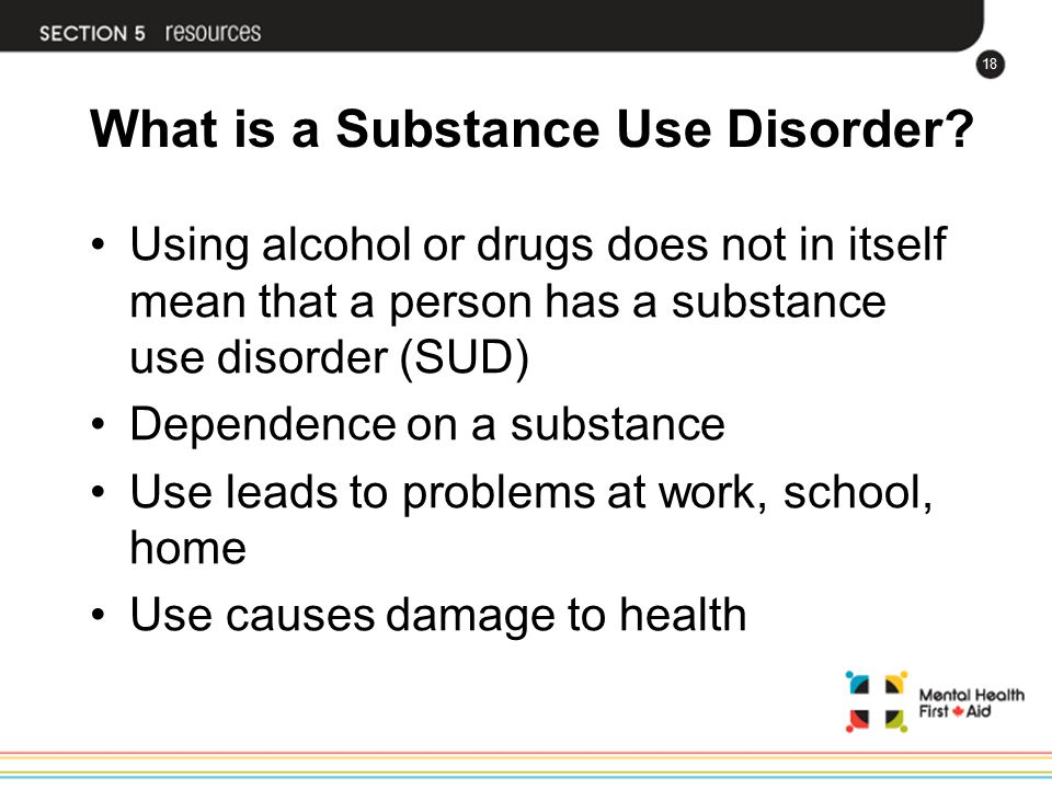 addiction alcohol use disorder