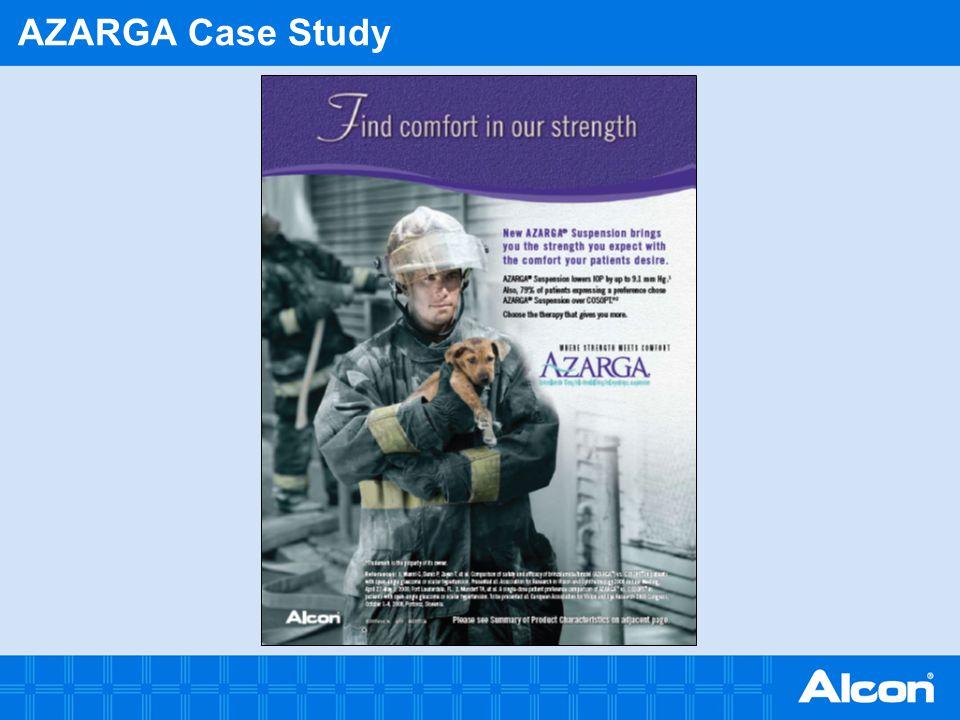 AZARGA Case Study
