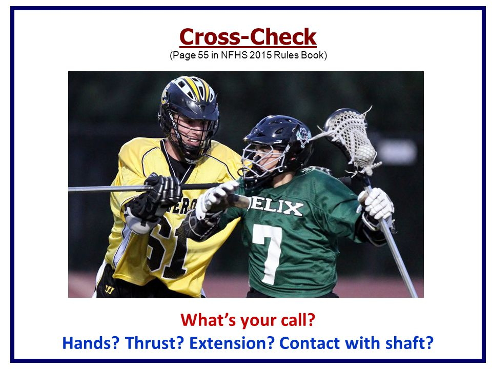Hands Thrust Extension Contact with shaft