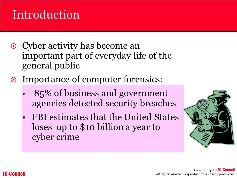 the history of computer crimes in the united states Sophisticated cyber actors and nation-states exploit vulnerabilities to executive order on strengthening the cybersecurity of federal networks crime today.