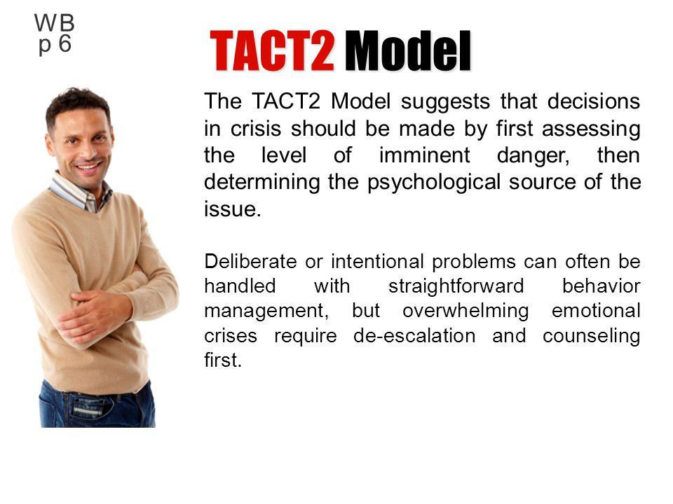 TACT2 Model WB p 6.